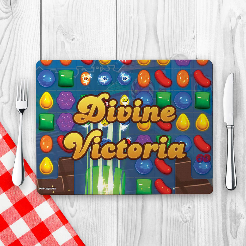 Divine Gameboard Placemat (Lifestyle)