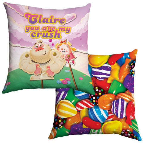 You are my crush Cushion