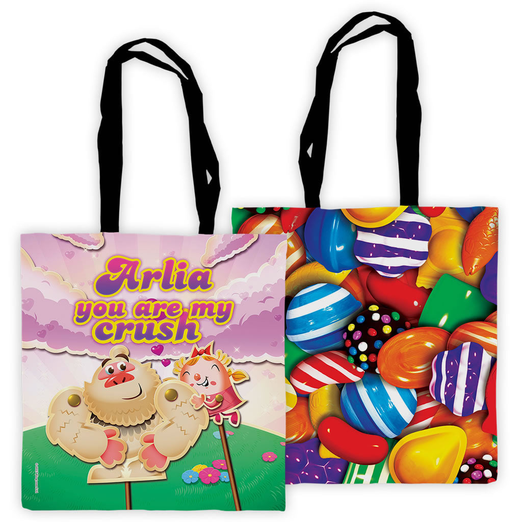 You are my crush Premium Tote