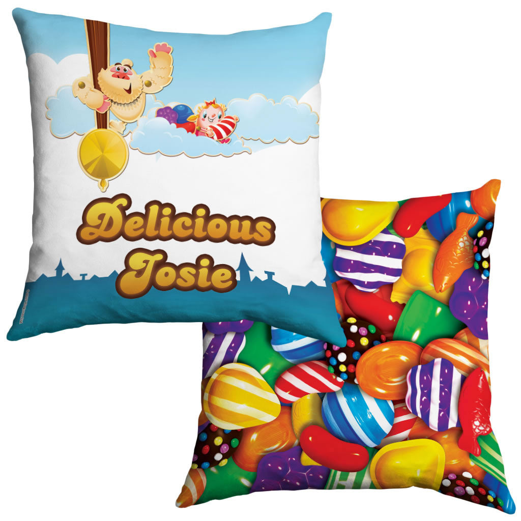 Mr Yetti Swing Cushion