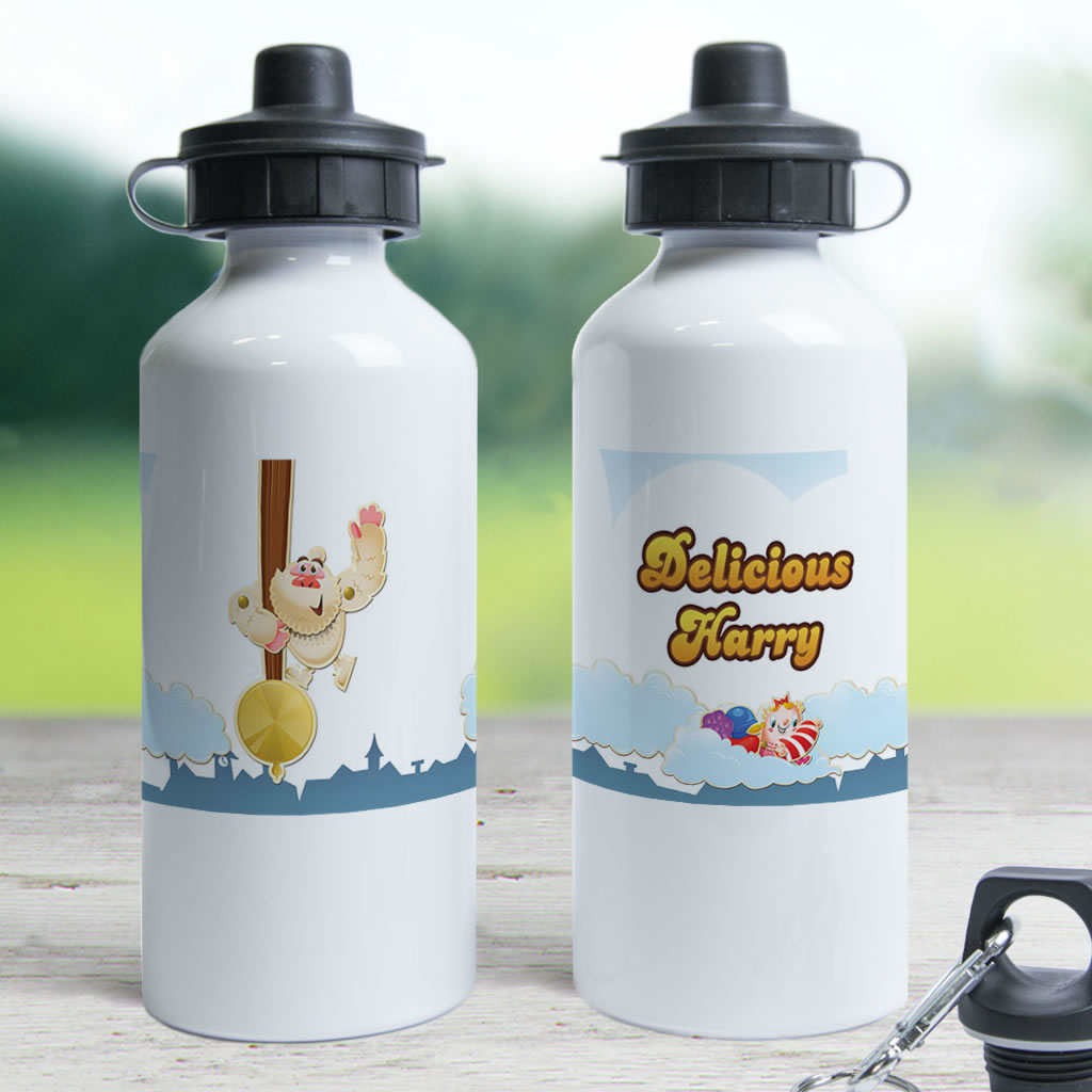 Mr Yetti Swing Water Bottle (Lifestyle)