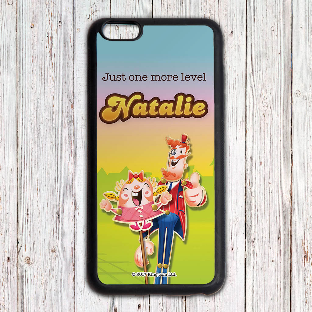 Just one more level Phone Case (Lifestyle)