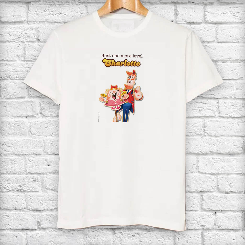 Just one more level T-Shirt (Lifestyle)