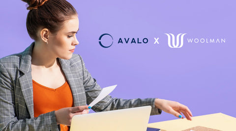 Woolman and Avalo Integration partners