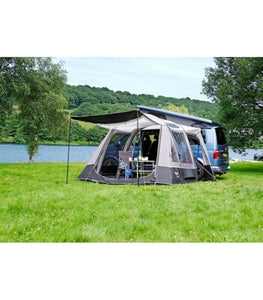 Vango Kela V Low 2019 Drive Away Awning Review