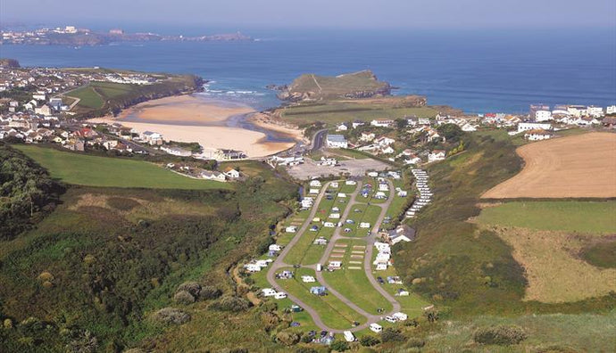 Where To Buy Tents in Cornwall