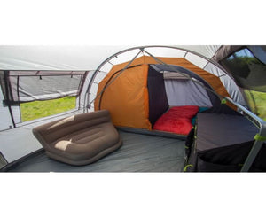 The New Vango Winslow Tent Range For 2018