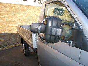 xl towing mirrors