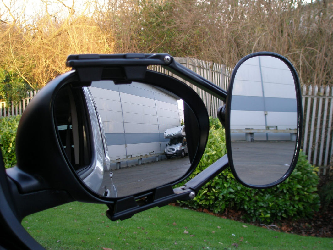 Milenco MGI Steady XL Towing Mirror