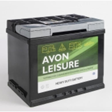 Avon 100Ah 12v Leisure Battery