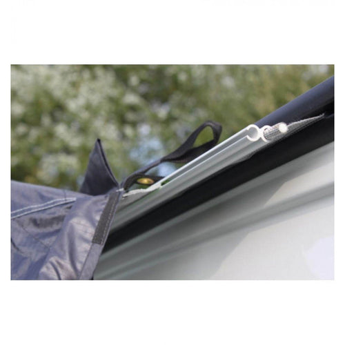 Vango Driveaway Kit for 6mm & 6mm Rails 3m Set