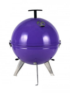 Tepro Mini Kettle Grill Crystal purple