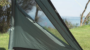 Outwell Vigor 3 Tent (2018)