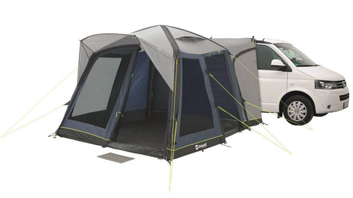 Outwell Milestone Air Pro Drive Away Awning (2018)