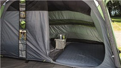 Outwell Woodburg 7A Air Tent