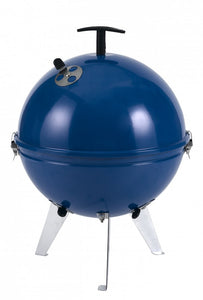 Tepro Mini Kettle Grill Crystal blue