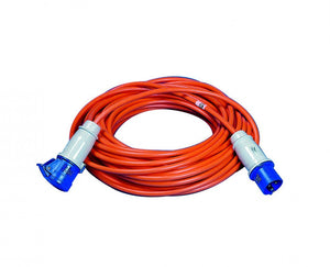 10m Mains Connection Lead