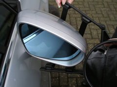 Milenco  Falcon Safety Towing Mirror