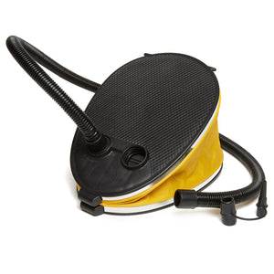 3L Bellows Foot Pump