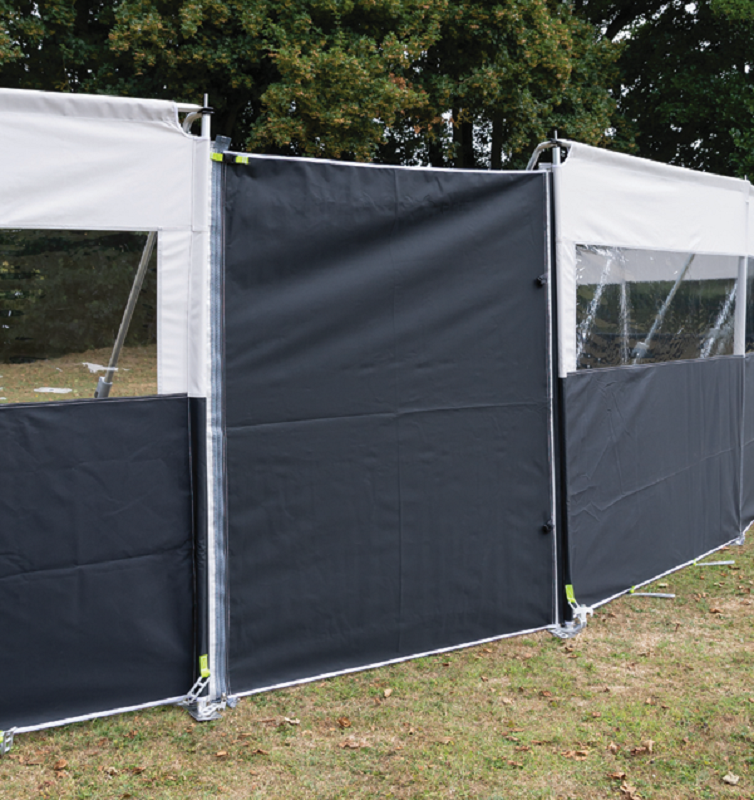 Kampa Dometic Pro Windbreak Door