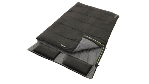 Outwell Roadtrip Double Sleeping Bag 2018