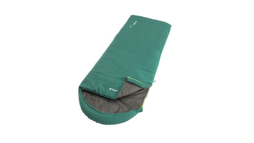 Outwell Campion Sleeping Bag Green
