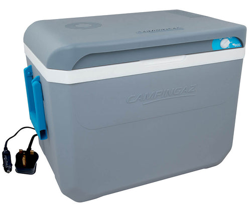 Campingaz Powerbox Plus 36L 12V/230V Cooler