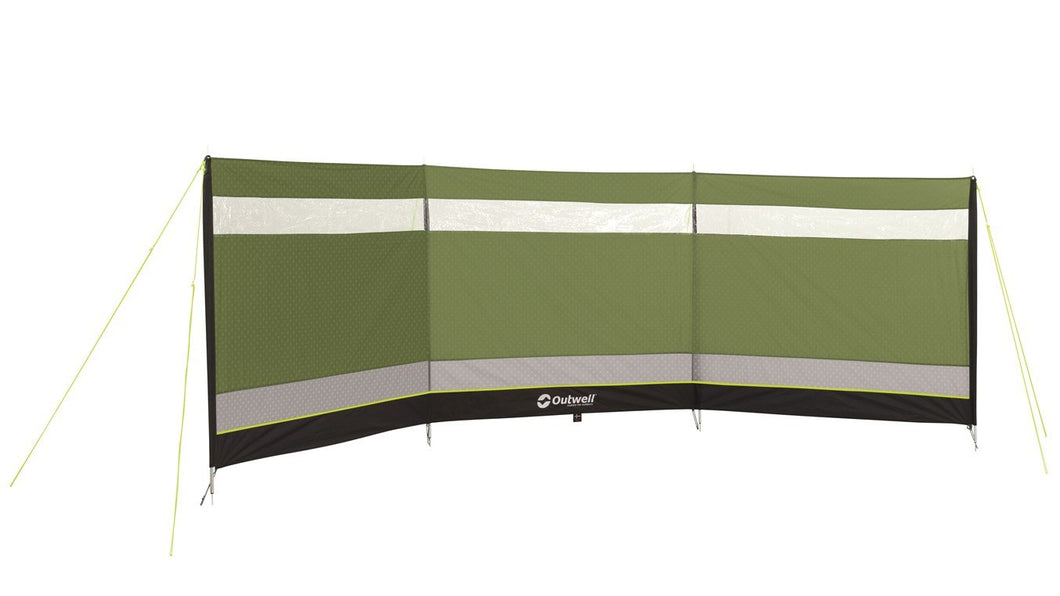 Outwell Windscreen Laguna Green