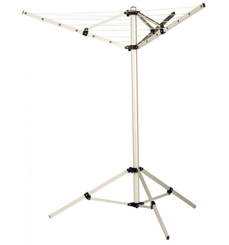 Vango 3 Arm Rotary Clothes Dryer