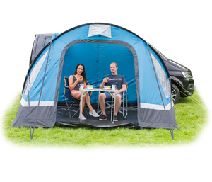 Royal Blockley Driveaway Awning