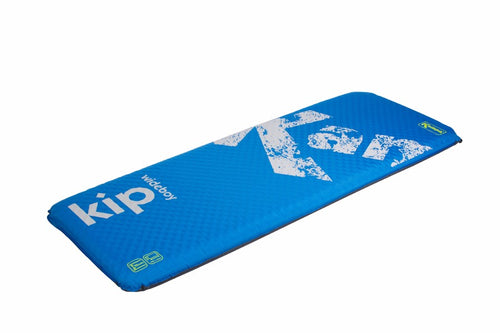 Kampa Kip Wideboy 10 Self Inflating Mat
