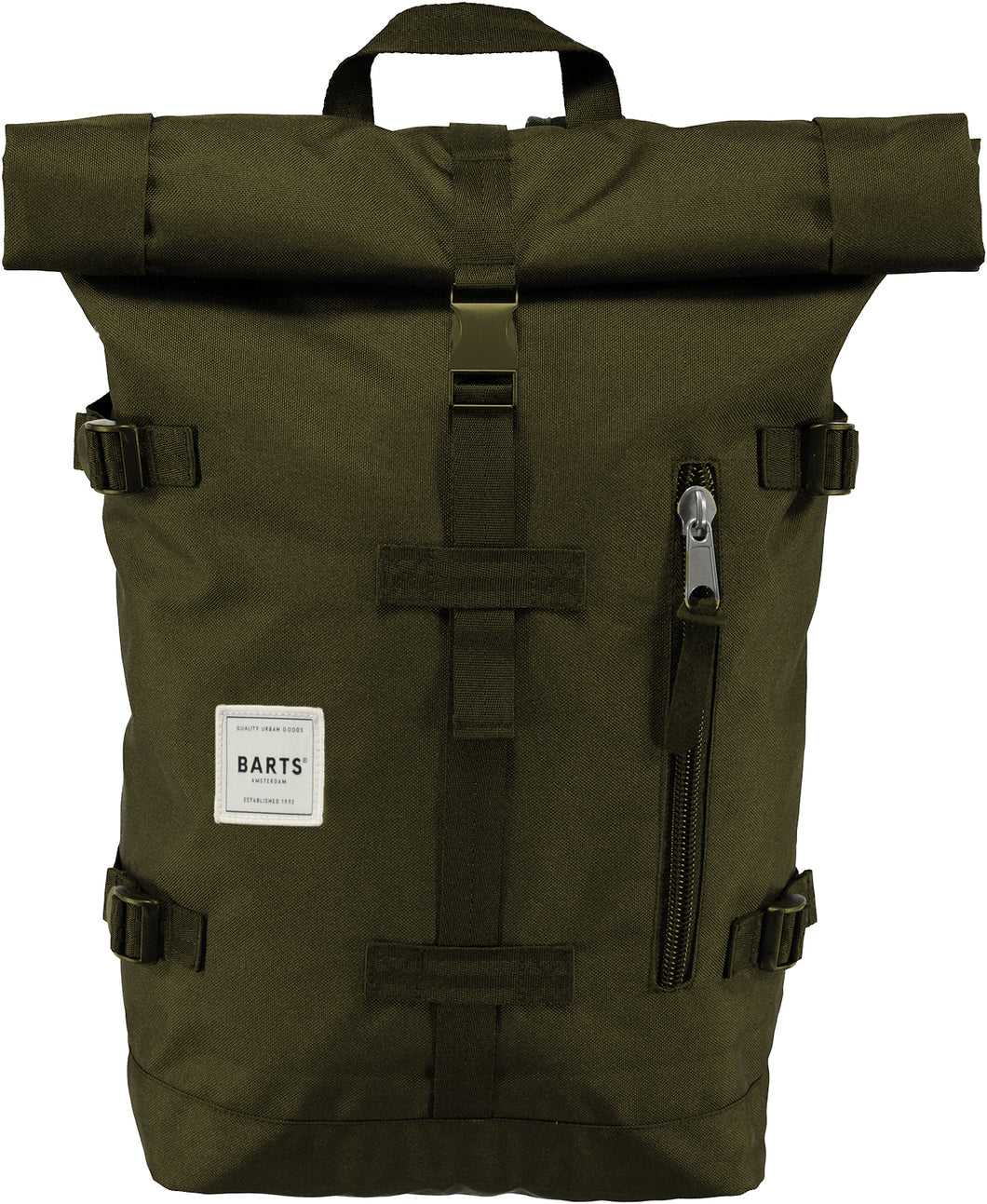 Barts Mountain Backpack Army