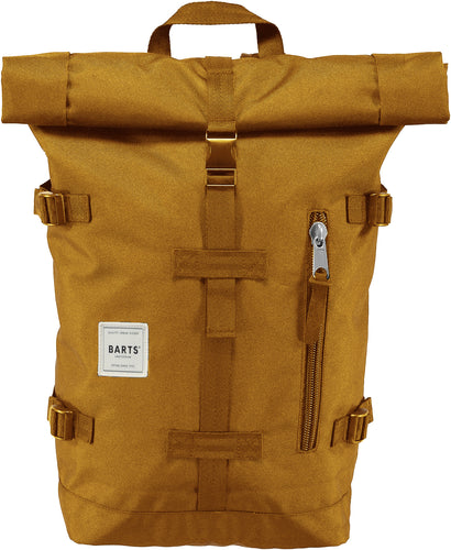 Barts Mountain Backpack Yellow