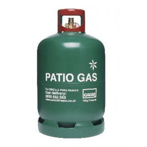 13KG Calor Patio gas bottle