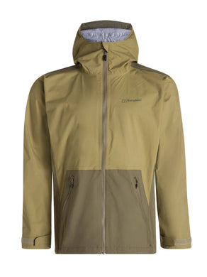 Berghaus Men`s Deluge Pro 2.0 Waterproof Jacket