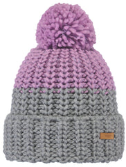 Barts Jorke Beanie Heather Grey