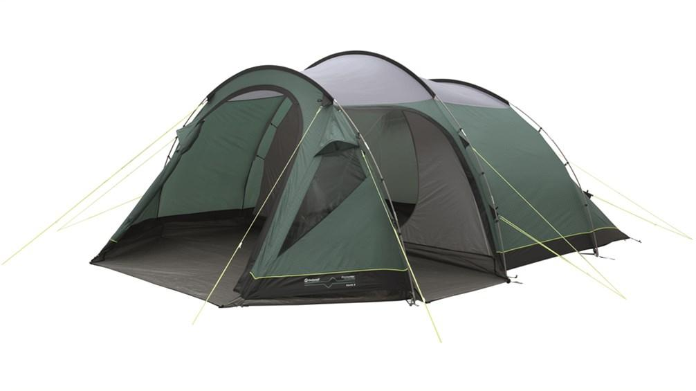 Outwell Earth 5 Tent 2017