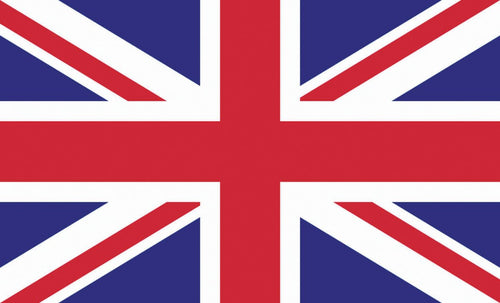 Union Jack Flag 5ft by 3ft, windsocks
