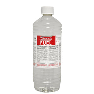 Coleman Liquid Fuel (1 Litre)