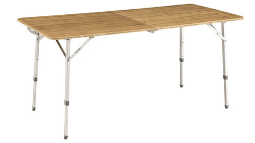 Outwell Sudbury Kitchen Table Camping tables outdoor folding tables tables for camping and outwell custer xl table workwithnaturefo