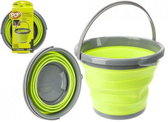Summit Pop-Up 10L Folding Bucket