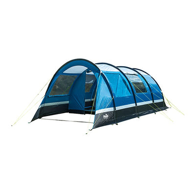 Royal Welford 4 Person Tent with Free Footprint and Carpet