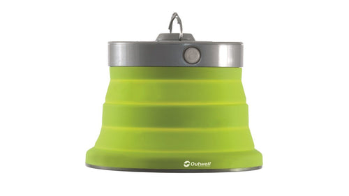 Outwell Polaris Lantern Green