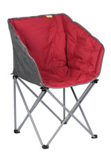Kampa Tub Chair Red