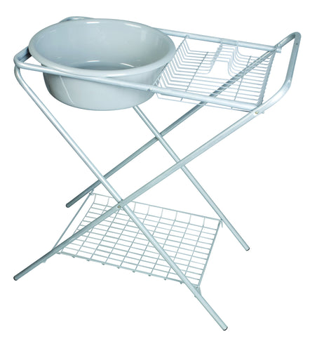 Kampa Washing Up Stand with Bowl