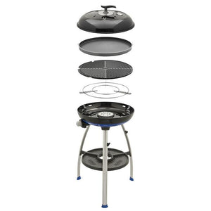 Cadac Carri Chef 2 Gas BBQ Chef Pan Combo