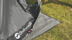 Outwell Talladega Footprint Groundsheet 2015