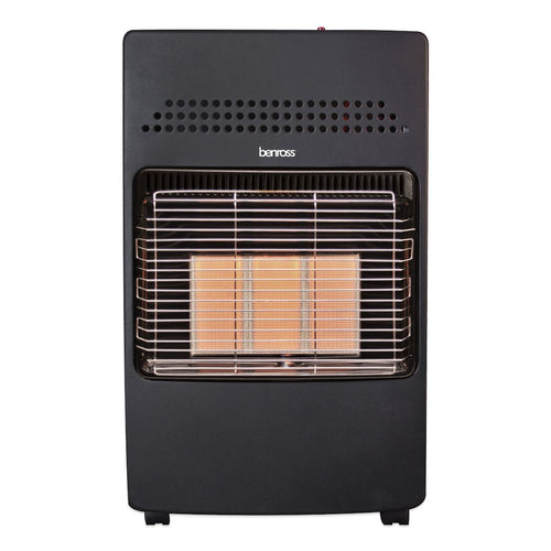 Benross Portable Calor Gas Fire