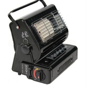 Milestone Portable Gas Heater