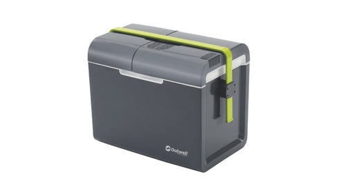 Outwell ECOcool Grey 35L UK - 12V/230V